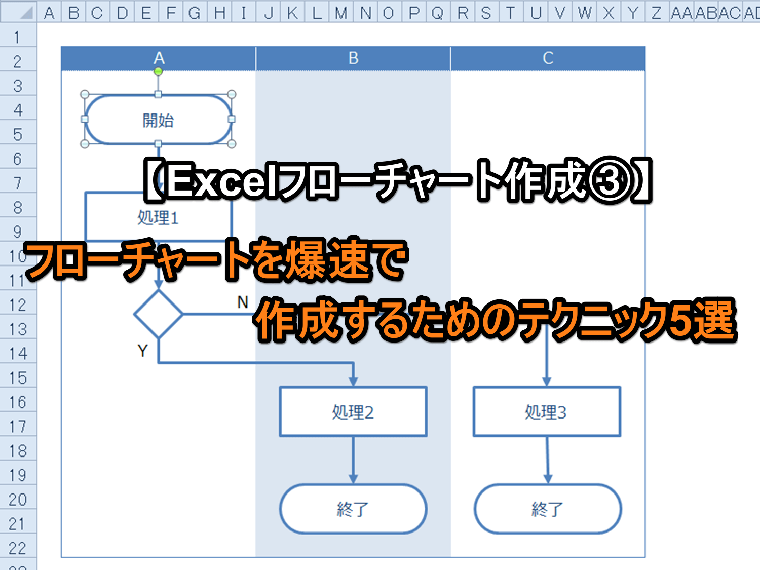 FIND関数とSEARCH関数の2つの違い