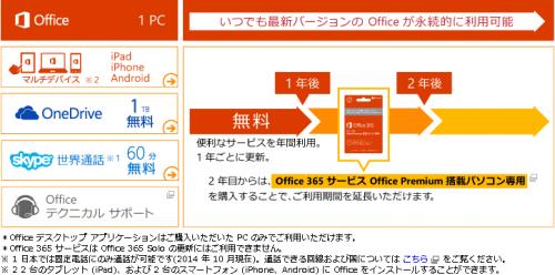 Office Premium②
