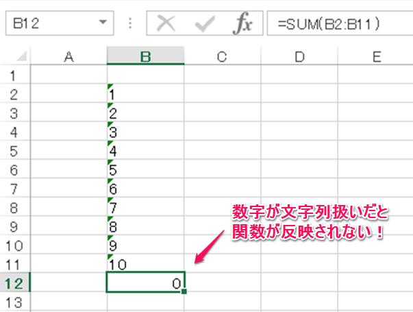 excel 数値 文字 列 変換 関数